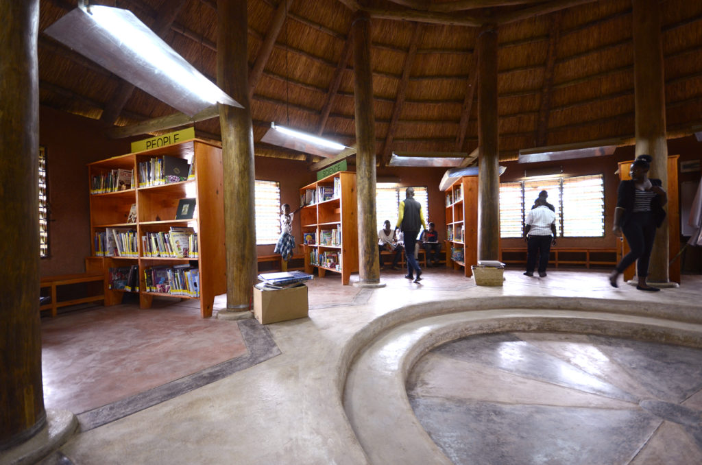 Lubuto Library