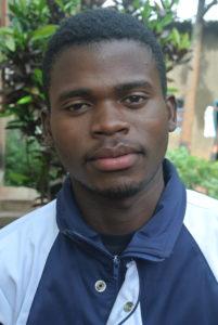 Samuel Mwanza