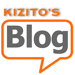 Kizito's Blog