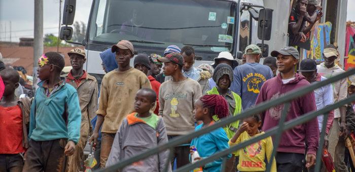 Nairobi Carnival – A first in Kenya